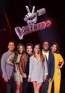 The Voice + (1ª Temporada) (The Voice + (1ª Temporada))