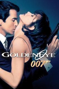 007 - Contra GoldenEye - Poster / Capa / Cartaz - Oficial 5