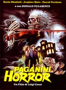 Paganini Horror (Paganini Horror)
