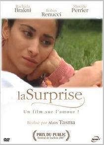 La surprise - Poster / Capa / Cartaz - Oficial 1