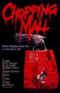 Chopping Mall - Poster / Capa / Cartaz - Oficial 2
