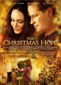 Um Natal De Esperança - Poster / Capa / Cartaz - Oficial 1