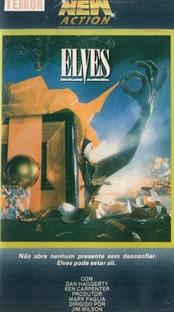 Elves - Poster / Capa / Cartaz - Oficial 2