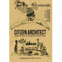 Citizen Architect: Samuel Mockbee and the Spirit of the Rural Studio - Poster / Capa / Cartaz - Oficial 1