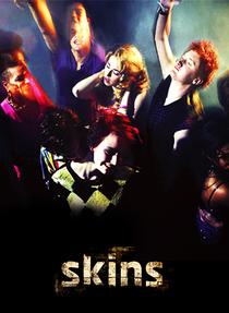 Skins - Juventude à Flor da Pele (6ª Temporada) - Poster / Capa / Cartaz - Oficial 3