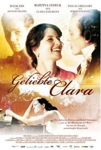 Clara Schumann - Poster / Capa / Cartaz - Oficial 2