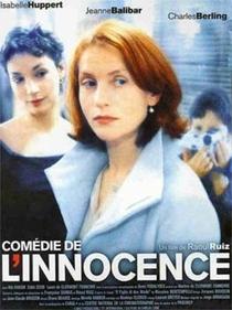 Crônica da Inocência - Poster / Capa / Cartaz - Oficial 2