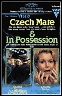 Czech Mate - Poster / Capa / Cartaz - Oficial 1