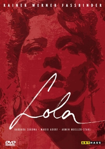 Lola - Poster / Capa / Cartaz - Oficial 3