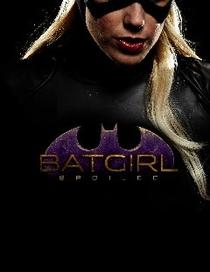 Batgirl: Spoiled - Poster / Capa / Cartaz - Oficial 1