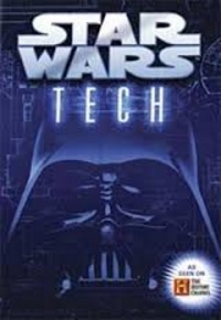 A Tecnologia de Star Wars - Poster / Capa / Cartaz - Oficial 1
