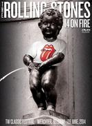 Rolling Stones - Werchter 2014 (Rolling Stones - Werchter 2014)