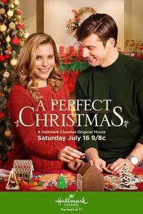 A Perfect Christmas - Poster / Capa / Cartaz - Oficial 1