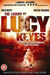O Fantasma de Lucy Keyes - Poster / Capa / Cartaz - Oficial 3