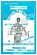 Exercícios Eróticos