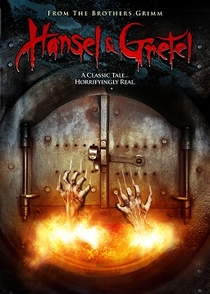 Hansel & Gretel - Poster / Capa / Cartaz - Oficial 1