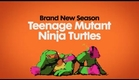 Teenage Mutant Ninja Turtles: Season Two Premiere Trailer