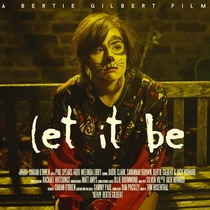 Let It Be - Poster / Capa / Cartaz - Oficial 10