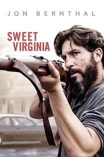 Doce Virginia - Poster / Capa / Cartaz - Oficial 2