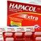 Hapacol - Giảm đau hạ sốt