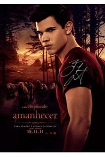 A Saga Crepúsculo: Amanhecer - Parte 1 - Poster / Capa / Cartaz - Oficial 10