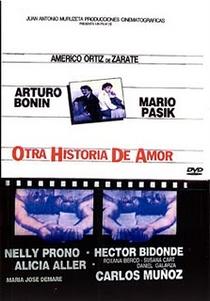 Outra História de Amor - Poster / Capa / Cartaz - Oficial 1