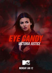 Eye Candy (1ª Temporada) - Poster / Capa / Cartaz - Oficial 1