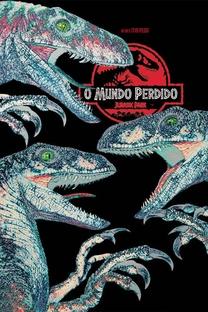 O Mundo Perdido: Jurassic Park - Poster / Capa / Cartaz - Oficial 7