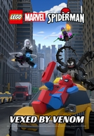 Lego Marvel Spider-Man: Vexed by Venom (Lego Marvel Spider-Man: Vexed by Venom)