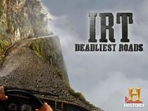 Estradas mortais: Andes (2ª Temporada) - Poster / Capa / Cartaz - Oficial 2