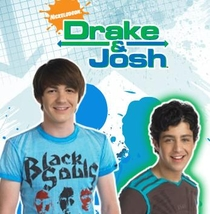Drake & Josh (4ª Temporada) - Poster / Capa / Cartaz - Oficial 2