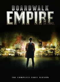 Boardwalk Empire - O Império do Contrabando (1ª Temporada) - Poster / Capa / Cartaz - Oficial 4