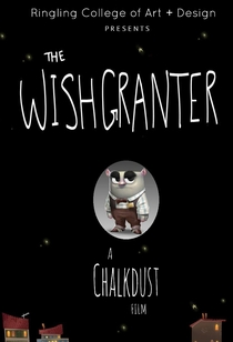 The Wishgranter - Poster / Capa / Cartaz - Oficial 1
