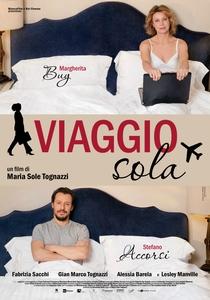 Viagem Solitária - Poster / Capa / Cartaz - Oficial 1