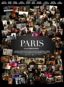 Paris - Poster / Capa / Cartaz - Oficial 2