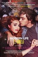 Nossa História De Amor E Música (Modern Life Is Rubbish)