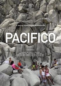 Pacífico - Poster / Capa / Cartaz - Oficial 1