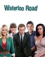 Waterloo Road (2ª Temporada)  - Poster / Capa / Cartaz - Oficial 1