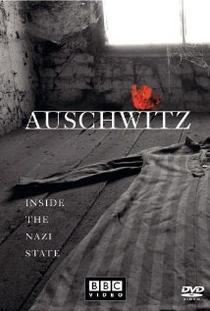 Auschwitz - Os Nazistas e a Solução Final - Poster / Capa / Cartaz - Oficial 2