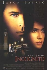 Incógnito - Poster / Capa / Cartaz - Oficial 1