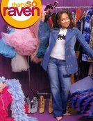 As Visões da Raven (3ª Temporada) (That's so Raven (Season 3))