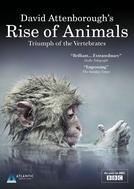 Ascensão dos Animais: Triunfo dos Vertebrados (David Attenborough's Rise of Animals: Triumph of Vertebrates)
