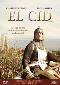 El Cid - Poster / Capa / Cartaz - Oficial 11