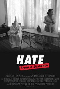 Hate from a Distance - Poster / Capa / Cartaz - Oficial 1