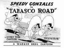 Tabasco Road - Poster / Capa / Cartaz - Oficial 1