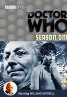 Doctor Who (1ª Temporada) - Série Clássica