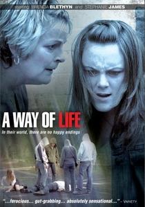 A Way of Life - Poster / Capa / Cartaz - Oficial 2
