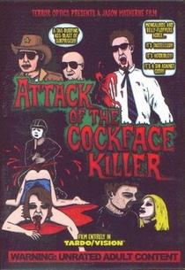 O Assassino com Cara de Pinto - Poster / Capa / Cartaz - Oficial 1