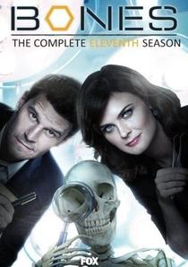 Bones (11ª Temporada) - Poster / Capa / Cartaz - Oficial 1