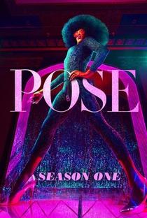 Pose (1ª Temporada) - Poster / Capa / Cartaz - Oficial 3